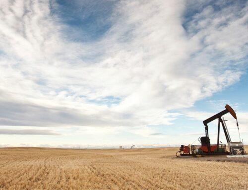 Mineral Rights Held in a Trust