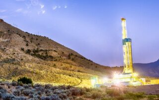 Option to Sell Mineral Rights