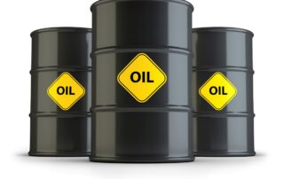 Crude Oil Inventory Builds