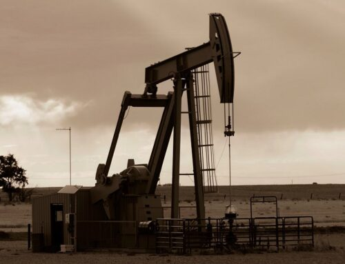 Oil and Gas in Harrison County Ohio